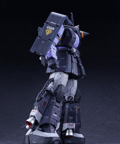 PG 1/60  ZAKU BLACK TRI-STARS MS-05A Garage Kit 3D printed resin does not include Bandai models