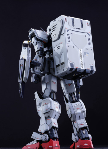 PG 1/60  Gundam RX-79G Land combat backpack AM THE 08TH MS TEAM Garage Kit 3D printed resin does not include Bandai models