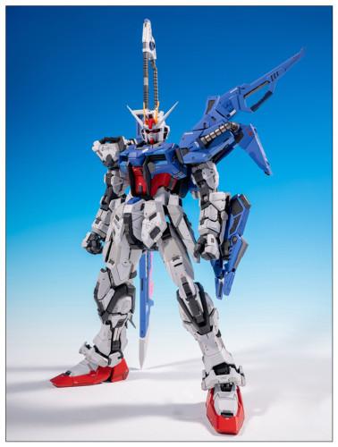 1/60 Strike Gundam Sword equipment backpack Kira Yamato GAT-X105 Garage Kit 3D printed resin does not include Bandai models