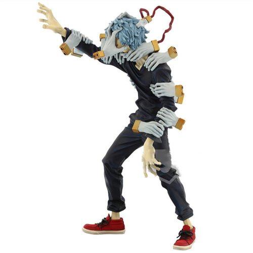 16cm Shigaraki Tomura Figurine Statue Anime My Hero Academia Tomura Figure PVC Action Collection Model Toy Figures Gifts