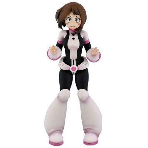 15cm OCHACO URARAKA Figurine Anime My Hero Academia Figures Ochako Statue PVC Action Figure Collection Model Toys Gifts