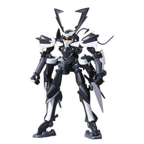 Anime HG 1/144 Susanowo Gundam GNX-Y901TW PVC 13cm Assembly Model Toy Robot Action Figure Assembled Kids Collection Gift