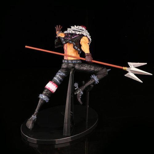 16.5cm Anime Toy Hand Model Action Figures Peripheral Battle Kata Kurika Doll Toy PVC Material Ornament for Youth Gift