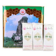 Sea Dyke AT117 Shui Xian China Fujian Shui Hsien Oolong Tea Big Red Robe 500g