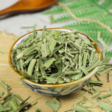 Lemongrass Tea Lemon Grass Cut Dried Loose Herb Tea Cymbopogon Citratus