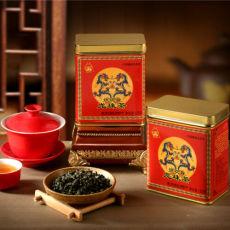 Dragon Pearl * Strong Aroma Flavor Tie Guan Yin Anxi Tieguanyin Tea 125g AT109