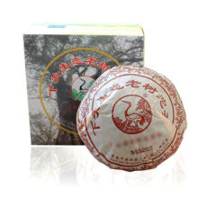 Yunnan Puer Tea Xiaguan Ecology Ancient Tree Tuocha 250g Box 2012 Raw Pu-Erh Tea