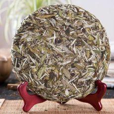 Premium Fujian Bai Mu Dan White Peony Fuding Bai Cha China White Tea Cake 350g