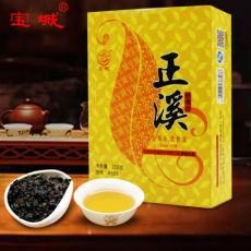 Bao Cheng TiKuanyin Oolong Tea A303 Organic Roasted Tie Guan Yin Tea 250g Boxed