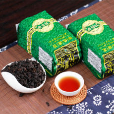 Black Oolong Tea Tieguanyin Tea Roasted Tie Guan Yin Tea for Lose Weight