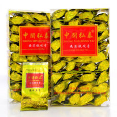 Faint Scent Flavor * Superfine Fujian Anxi Tie Guan Yin Oolong Tea Tieguanyin