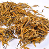 Top Grade Wild Yunnan Gold Needle Dian Hong Golden Tip China Dianhong Black Tea
