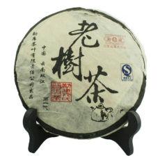 2006 Supreme Organic Yunnan Mengku Ancient Tree Ripe Puer Pu'erh Tea Cake 400g