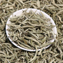 Chinese Organic Supreme Bai Hao Yin Zhen Silver Needle White Tea Silver Needle
