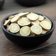 Premium Chinese Natural Sweet Dried Licorice Root Chips Liquorice Herbal Tea