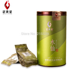 Wuyi Star Shui Xian Fresh Shui Hsien Chinese Fujian Oolong Rock Tea Yan Cha 105g