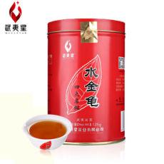 Wuyi Star Shui Jin Gui Golden Water Turtle Fujian Rock Tea Oolong 125g Tin