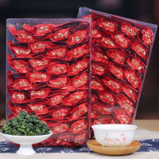 Chinese Premium Organic Anxi Tie Guan Yin Tea Strong Aroma Health Loose tea