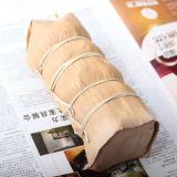 2009 Yunnan Aged Bamboo Skin Pu'er Cooked Puer Tea Ripe Tuocha Puerh 500g