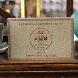 Lao Cha Tou * 2012 Menghai Dayi LaoChaTou Tea Factory Shu Ripe Puer Brick 250g