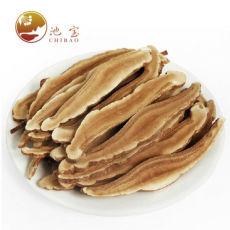 Dried Wild Lingzhi Reishi Mushroom Slices * Ganoderma Lucidum Herbs Lingzhi Tea