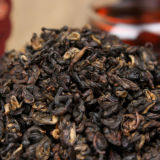 Premium Dian Hong Dianhong 250g Black Tea Snail Dian Hong Chinese Red Tea
