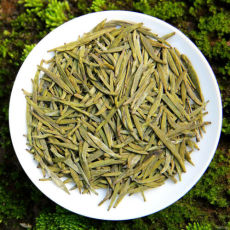 Supreme Sichuan Meng Ding Huang Ya Mengding Yellow Tea Buds Loose Leaf