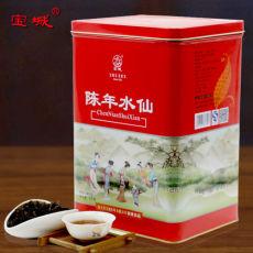 Chen Nian Shui Xian Bao Cheng A506 Aged Shui Xian Wuyi Shui Hsien Oolong Tea 1kg
