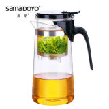 Samadoyo SAMA SAG-10 High Grade Gongfu Tea Pot & Mug 750ml Sama Teapot