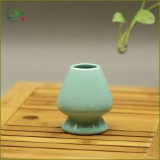 Matcha Whisk Stand Kusenaoshi * Chasen Holder Reshaper Japanese Matcha Tea