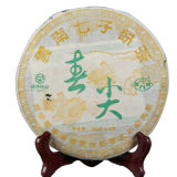 CHUN JIAN Spring Tip * 2006 Puwen Puer Tea Sheng YUNYA Pu Er Aged Puer Raw 400g