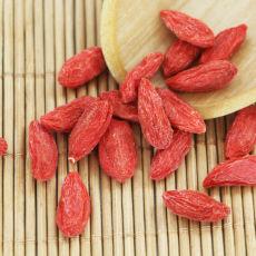 Supreme Organic Goji Berry Tea * Dried Wolfberry Ningxia Gou Qi Zi Goji Berries
