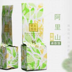 Taiwan Alishan Oolong 250g Premium Formosa Alishan high mountain oolong tea