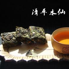 Fujian Zhangping Shuixian Narcissus Compressed Oolong Tea Shui Xian Tea 250g