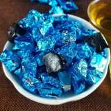 2011 Raw Puer Chagao Blue Foil Packing Shen Puerh Tea Cream Cha Gao Sheng Resin