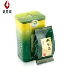 Wuyi Star Shui Jin Gui Golden Water Turtle Oolong Wu Yi Shan Yan Cha Rock Tea