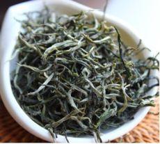 Wild Silver Tips Yunnan Green Tea Supreme Organic Early Spring Snowy Mountain