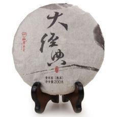 Big Classic * 2013 Chinese Puer Tea DR.PUER TEA Puerh Tea Aged Ripe Puer 200g