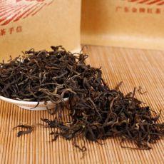 Yingde Black Tea Yinghong No.9 Tea Yingteh British Red Tea Chinese Organic Food