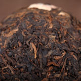 Le Song * 2016 XiaGuan Tuocha Boxed Bowl 100g YunNan Organic Puer Ripe Tea