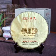 Arbor King * Mengku Rongshi Yunnan Pu-erh China Puer Tea Cake 2016 500g Raw