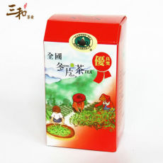 Competition Grade DONG PIAN Taiwan Dongding Oolong Tea High Mt. Dong Ding 300g