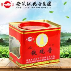 Strong Aroma Chinese Anxi Tie Kuan Yin Tea Fengshan Premium Tie Guan Yin 250g