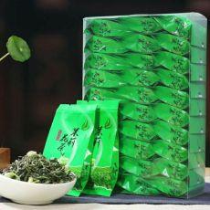 Chinese Jasmine Green Tea Natural Mo Li Yin Hao Jasmine Silver Buds Tea 150g