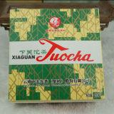 Xiao Fa Tuo Cha * 2010 Yunnan Xiaguan Boxed Shu Puer Pu Erh Ripe Pu'er Tea 250g