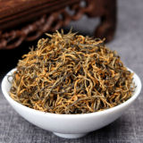 Organic Honey Yunnan Emperor Gold Bud Dian Hong * Chinese Black Tea DIANHONG