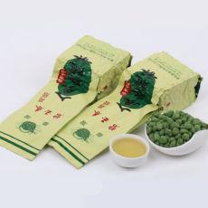 Organic Lan Gui Ren Taiwan High Mountain Ginseng Oolong Renshen Wulong Tea