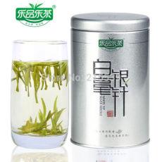 Fuding Premium White Tea Silver Needle Baihao Yinzhen Bai Hao Yin Zhen 65g