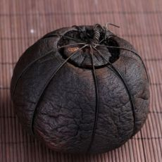 2005 Dried Grapefruit Puer Tea Grapefruit Puerh Tea Mardine Puerh Tea 300g