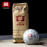 Jia Ji Tuo Cha * MengHai Dayi Puer Pu'er Pu-erh Tea Raw 100g X 5pcs * 2012